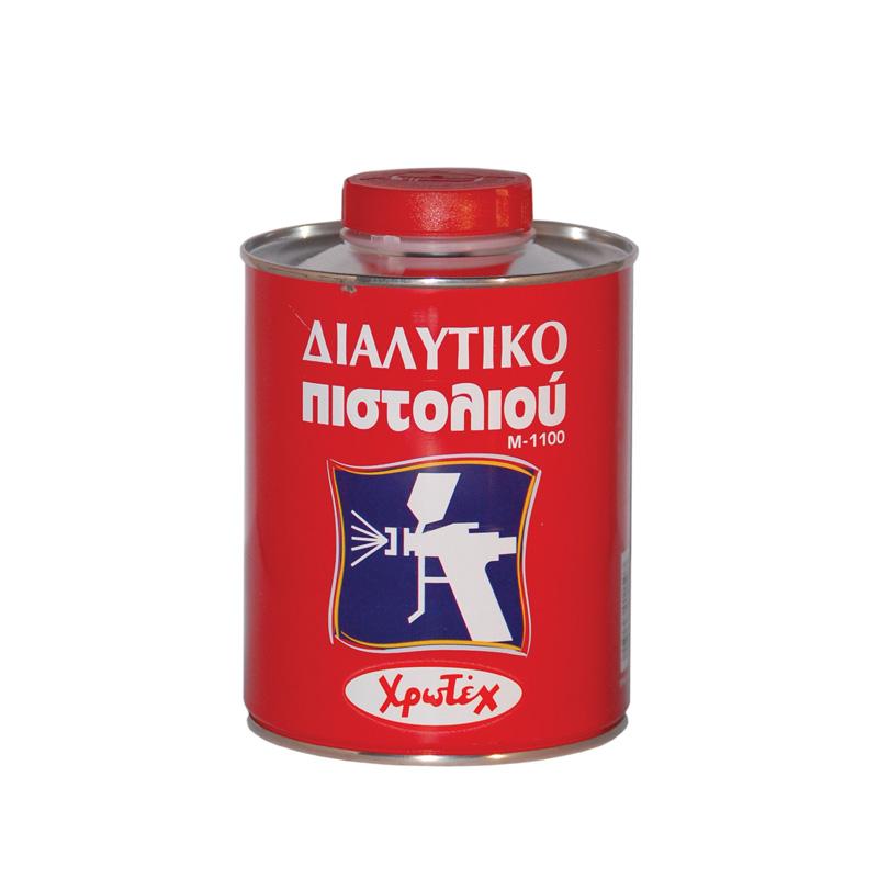 Разредител Хротекс 0.750