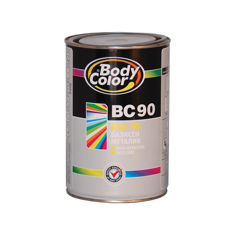 Автобои Металик Body Color Залатая нива 245 0.900