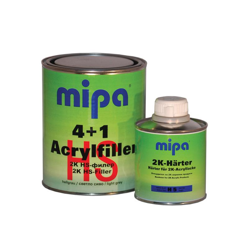 Основа Mipa HS 4+1 1л