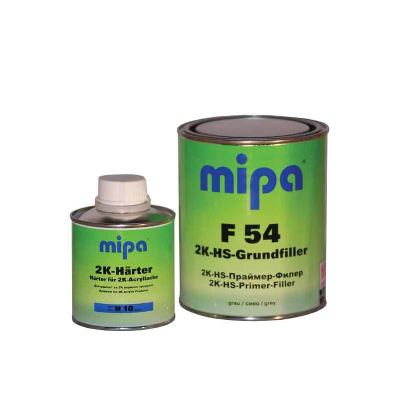 Основа Mipa F54 4+1 1л