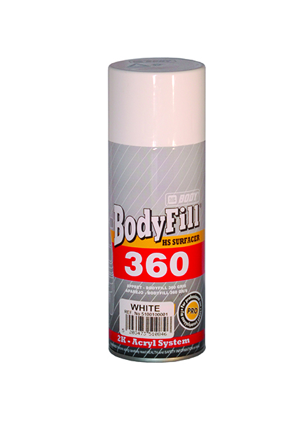 Основа Body спрей 360 0,400