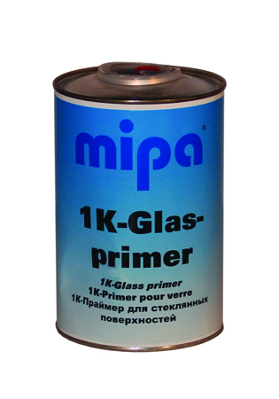 Основа Mipa glass primer 1l