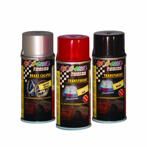 Спрей боя Dupli Color за спирачни апарати 0,150