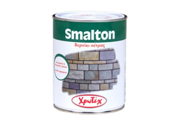 Лак за камък Smalton - Хротекс