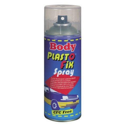 Основа за пластмаса Plastofix sprey 340 400мл